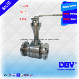 Full Bore Cryogenic Ball Valve