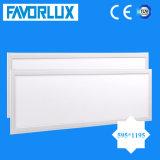 595*1195mm 60120 72W 100lm/W LED Panel Light