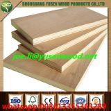 18mm Poplar Core 11 Layers Furniture Use Okoume Plywood