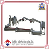 Plastic Recyling Machine/Washing Line-Suke Machine