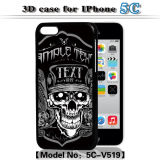 3D Case for iPhone 5c (V519)