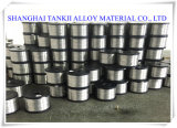 Soft Magnetic Alloys Wire 1J80 / FeNi 80 / Ni80Cr3Si