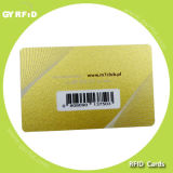 Printable Company ID Card, MIFARE Cards for Individual (GYRFID)