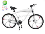Complete Bicycle with Mag Wheel, Mag Wheel Gas Frame Bicycle