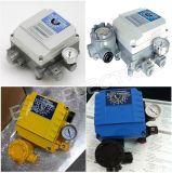 Yt1000r Rotary Electro Valve Actuator Supplier