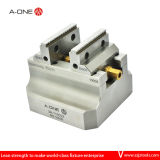 CNC 5 Axis Self Centering Small Precision Vise for Milling Machine (3A-110022)