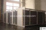 Stainless Steel Piping Heat Exchangers - Pressure Vessel (P011)