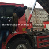 FOB 34375dollar Sinotruck HOWO Heavy Lorry Tipper Dump Truck