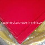 Red Insulation Vulcanized Fiber Insulation Paper