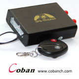 Car GPS Tracker with Camera and Fuel Sensor