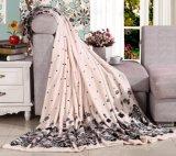 2015 Hot Summer Raschel Blanket