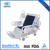Foot Extension, Linak Motor Bariatric Chair ICU Bed