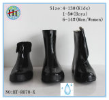 Various Black Rubber Boot, Rubber Rain Boot, Boots