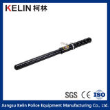 Rubber Baton with Belt Buckle for Personal Protection
