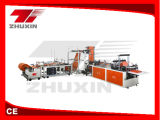 Roller Non Woven Bag Making Machine