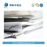 45g/48.8g White Newsprint Paper for Gift Packing