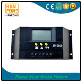 PWM Home System Solar Charge Controller with LCD Screen