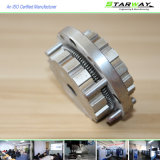Custom Metal Steel Machining Part with CNC Turning Parts in High Quality