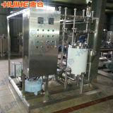 Uht Tubular Sterilizer Plate Type Milk Sterilizer