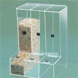 Custom Plastic Clear Acrylic Candy Box