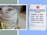 Anatase Grade Titanium Dioxide A101 (general use)
