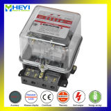 Mechanical Watt-Hour Meter Dd862 Single Phase Transparent Cover Magnet