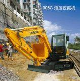 Competive Price Mini Excavator of 906c