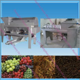 High Output Grape Crushing Machine