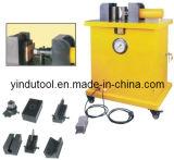 Three-in-One Hydraulic Busbar Processor Machine (VHB-120)