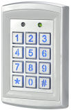 New Access Keypad with Doorbell Function