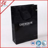 Black Craft Paper Bag /Brown Kraft Shopping Bags