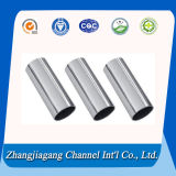 China Best Price Stainless Steel Tubes/Pipes for Handrail