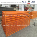 Steel Structure Fabrication Steel Meshes