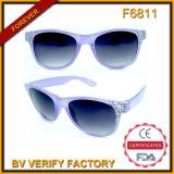 F6811 Frog Skin True Color Woman Fashion Sunglasses