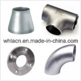 Precision Casting Stainless Steel Pipe Fittings with Machining