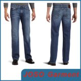 Men's Fashion Trousers Denim Jean Pants (JC3091)