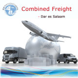 Freight Combined Shipment to Dar Es Salaam Kenya; Sea Transport