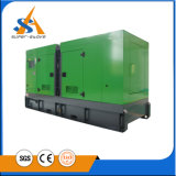 China Factory 400kw 500kVA Diesel Genset by Cummins