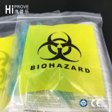 Ht-0733 Biohazard Medical and Scientific Specimen Bags