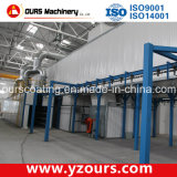 Electrostatic Powder Coating Machine Powder Coating Line