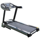 Tp-120 Fitness Commercial Treadmill with MP3 Touch Screen Treadmill