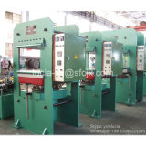 Hydraulic Press Machine for Rubber Tile, Plate Vulcanizing Press