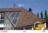Laminated Asphalt Roofing Shingles / Colored Roof Tiles / Sheets Roofing / Bitumen