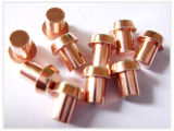 Micro-Precision CNC Brass Lathe Parts-Factory Direct Prices