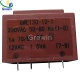 Ei30X12 PCB Encapsulated Transformer 230V 50/60Hz for Lighting