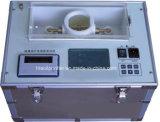 80kv Transformer Oil Insulating Oil Dieletric Strength Tester Equipment