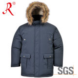 Customized Winter Down Jacket (QF-102)
