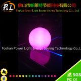 RGB Glowing Waterproof Pool LED Mood Ball Light
