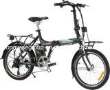 Ce Foldable Electric Bike (LWEB-L2004F)