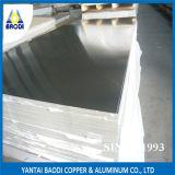 Aluminum Plain Sheet (5754)